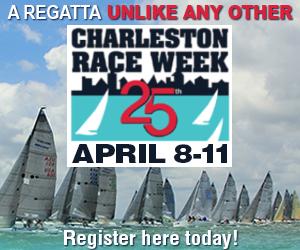 Charleston Race Week 2021