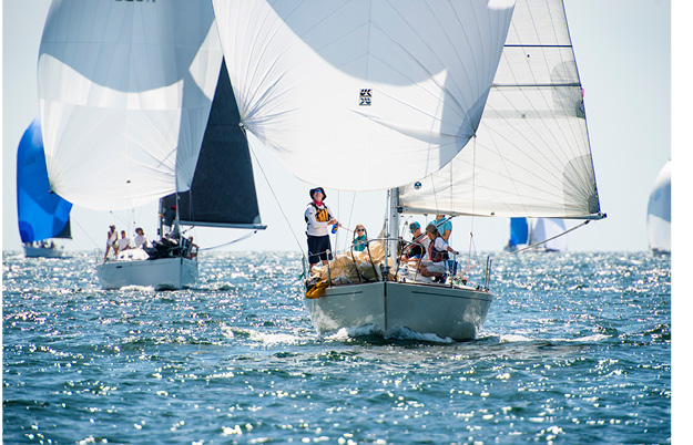 Safe Harbor Race Weekend is August 13 – 15