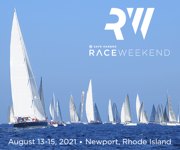 Safe Harbor Newport Regattas