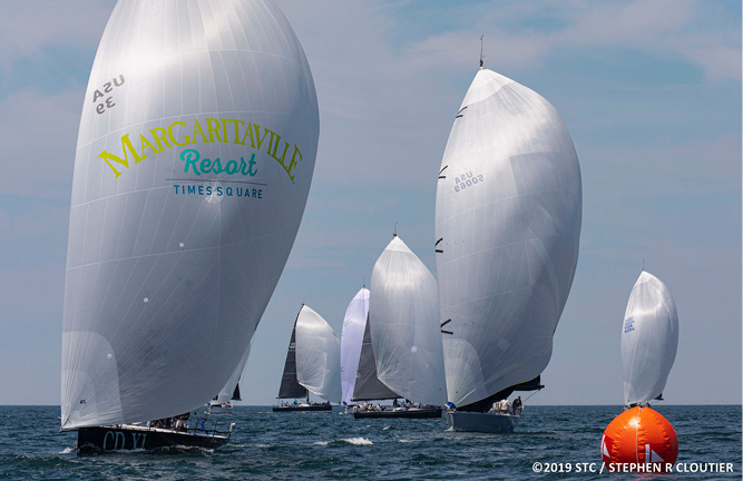 New Wrinkles for a Classic Regatta