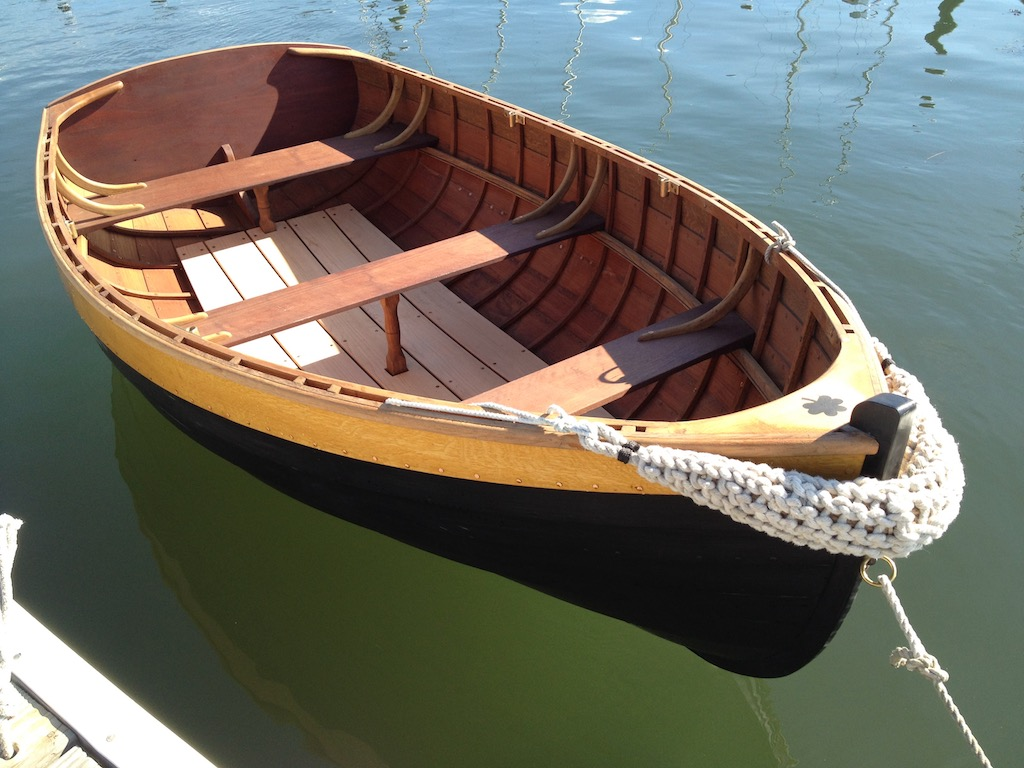 Padanaram Boatworks Opens in Portsmouth, RI
