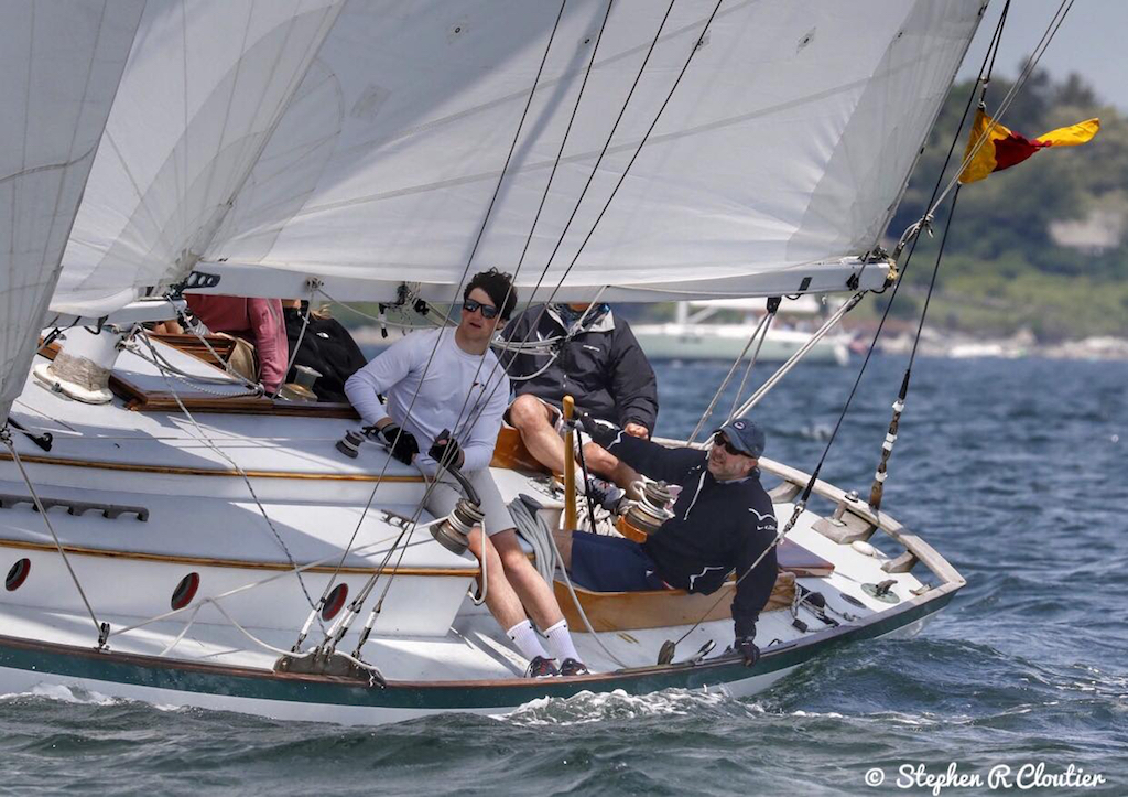 ECSA Encourages Cruisers to Go Racing