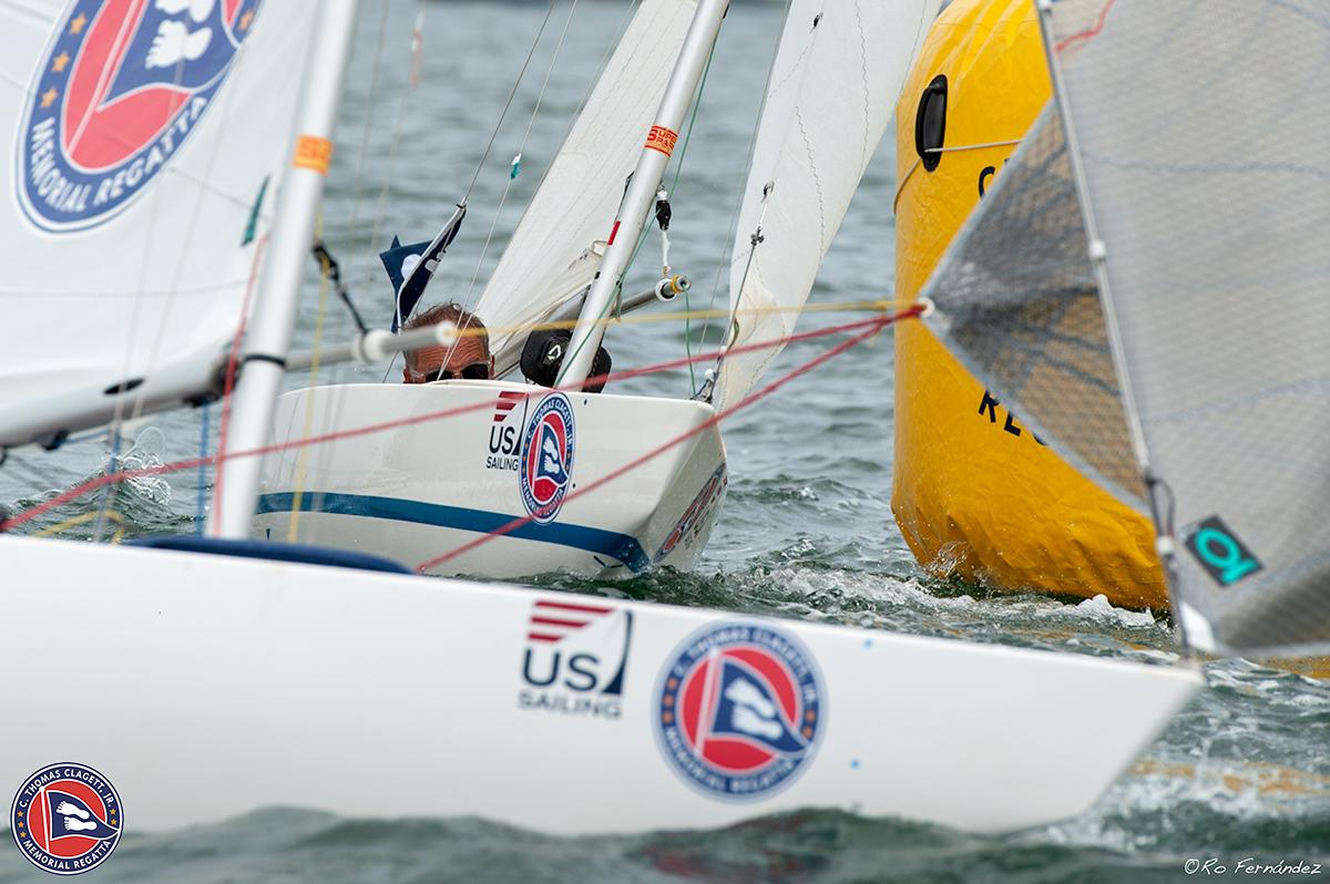 The C. Thomas Clagett, Jr. Memorial Clinic and Regatta to host the 2021 U.S. Para Sailing Championships