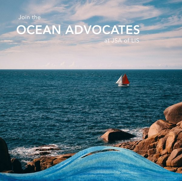 Empowerment for Ocean Advocates within JSA of LIS