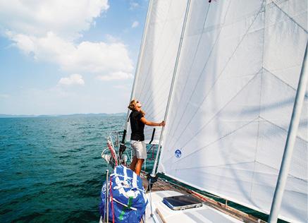 North Sails Moving to Bridgeport, CT