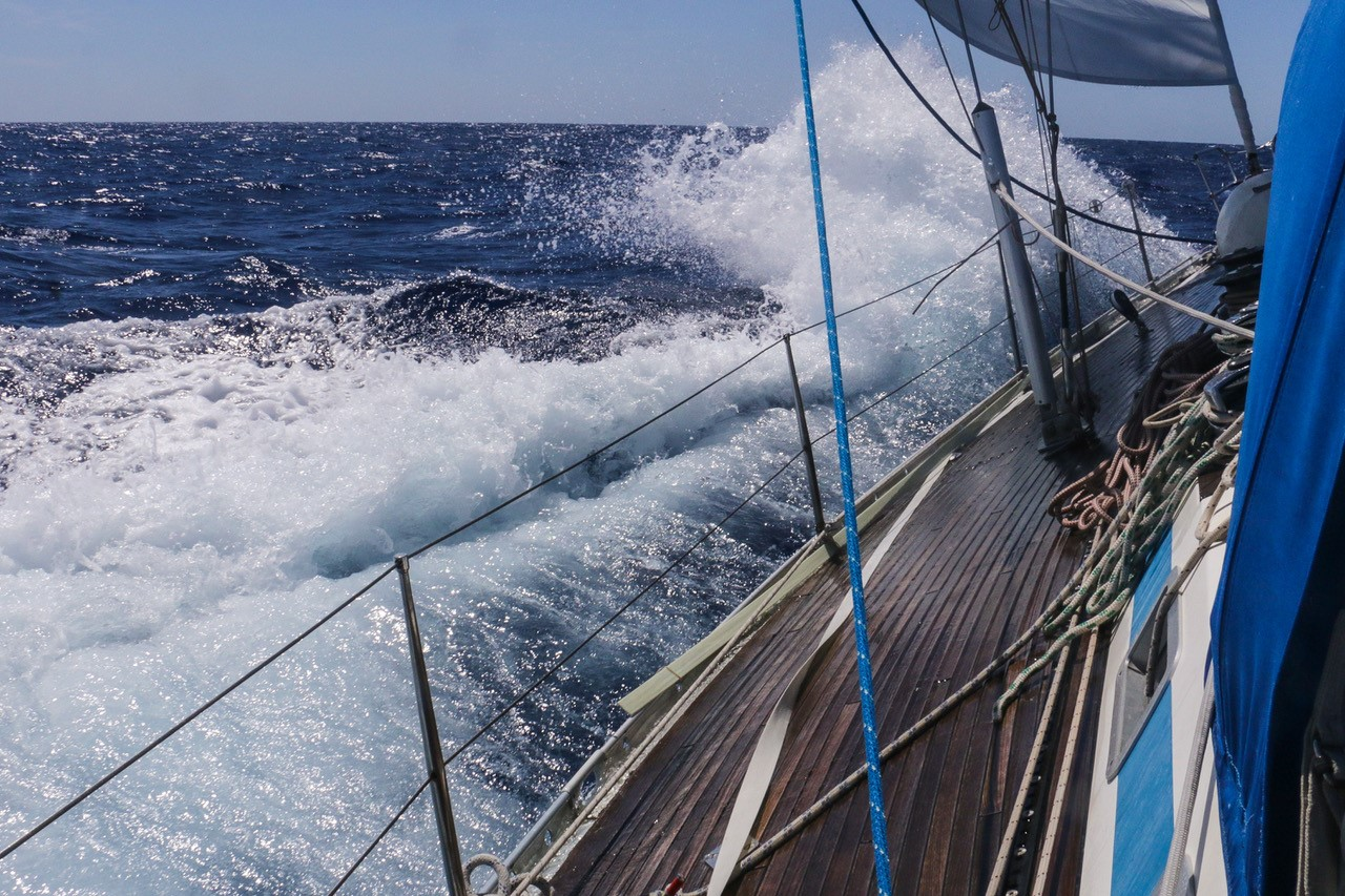 NARC Rally to Sail Again in October