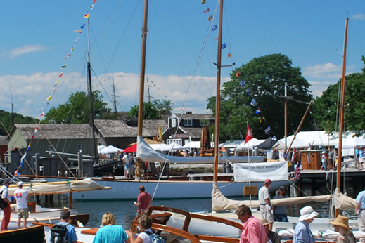 Boat Shows are Back!