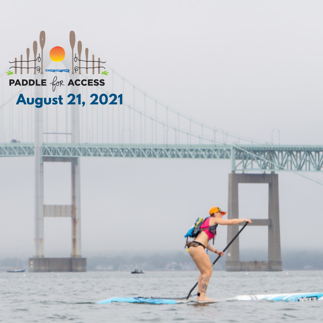 Clean Ocean Access' Paddle for Access Returns to Newport Harbor on August 21
