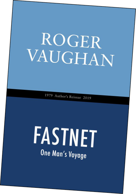 An Excerpt from Fastnet: One Man's Voyage