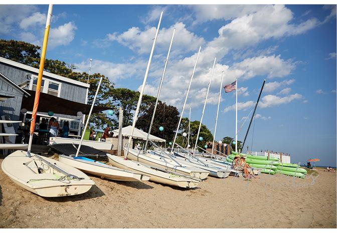 Norwalk Sailing School Reopens