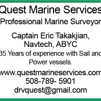 Quest Marine Services
